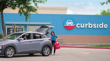 H-E-B Curbside & Delivery TV Spot, 'Free Next Day' - Thumbnail 1