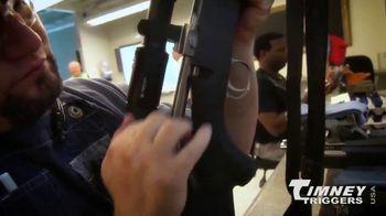Timney Triggers TV Spot, 'No Matter What' - Thumbnail 9
