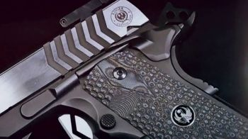 Ruger Custom Shop TV Spot, 'The Next Evolution'