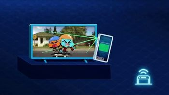 Cartoon Network Arcade App TV Spot, 'Dodge Squad' - Thumbnail 3
