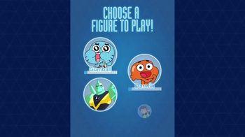 Cartoon Network Arcade App TV Spot, 'Dodge Squad'