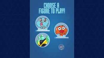 Cartoon Network Arcade App TV Spot, 'Dodge Squad'