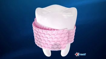 Crest Gum and Sensitivity TV Spot, 'Treat at the Source: Products' - 2078 commercial airings