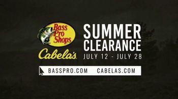 Bass Pro Shops Summer Clearance TV Spot, 'Summer Workshops' - Thumbnail 8