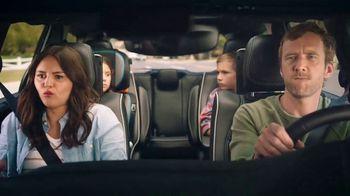 Chrysler Summer Clearance Event TV Spot, 'Talking Van: Bad Parents' Song by Kelis [T1]