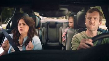 Chrysler Summer Clearance Event TV Spot, 'Talking Van: Bad Parents' Song by Kelis [T1]