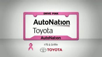 AutoNation July 4th Savings TV Spot, 'Reputation Score: 2020 Toyota Corolla LE' - Thumbnail 4