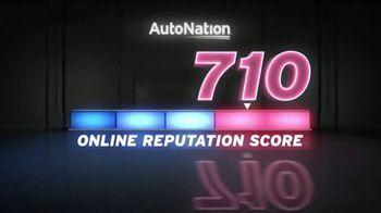 AutoNation July 4th Savings TV Spot, 'Reputation Score: 2020 Toyota Corolla LE' - Thumbnail 1
