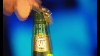 Presidente TV Spot, 'Official Beer' - Thumbnail 1