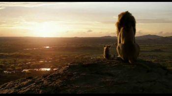 The Lion King - Alternate Trailer 43