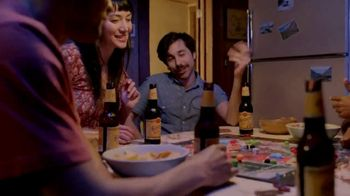 Shiner Beer TV Spot, 'Game Night' - Thumbnail 3