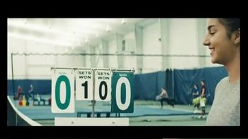 United States Tennis Association TV Spot, 'Journey'