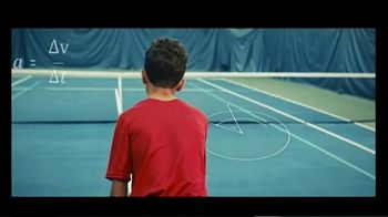 United States Tennis Association TV Spot, 'Journey' - Thumbnail 5