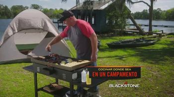 Blackstone TV Spot, 'Delicioso' [Spanish] - Thumbnail 6