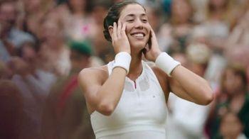 Rolex TV Spot, 'Perpetual Excellence: Wimbledon'