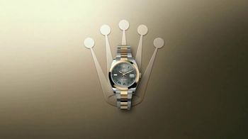 Rolex TV Spot, 'Perpetual Excellence: Wimbledon' - Thumbnail 10