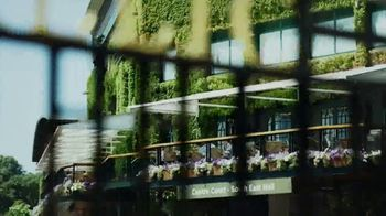Rolex TV Spot, 'Perpetual Excellence: Wimbledon' - Thumbnail 2