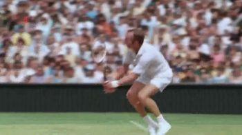 Rolex TV Spot, 'Perpetual Excellence: Wimbledon' - Thumbnail 5