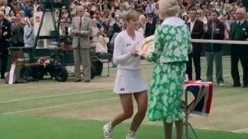 Rolex TV Spot, 'Perpetual Excellence: Wimbledon' - Thumbnail 8
