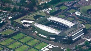 Rolex TV Spot, 'Perpetual Excellence: Wimbledon' - Thumbnail 9