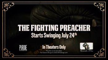 The Fighting Preacher - Thumbnail 8
