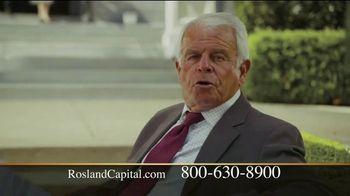 Rosland Capital TV Spot, '$22 Trillion in Debt' Featuring William Devane - Thumbnail 7