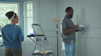 Lowe's TV Spot, 'Do It Right: Valspar Paints and Stains' - Thumbnail 1