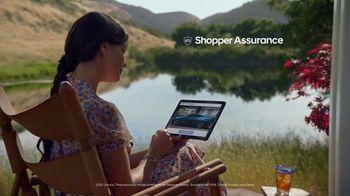 Hyundai Shopper Assurance TV Spot, 'Better' [T1]