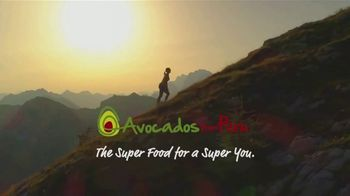 Avocados From Peru TV Spot, 'Good Fats & Great Flavor' Song by FitnessGlo - Thumbnail 9