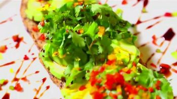 Avocados From Peru TV Spot, 'Good Fats & Great Flavor' Song by FitnessGlo - Thumbnail 5