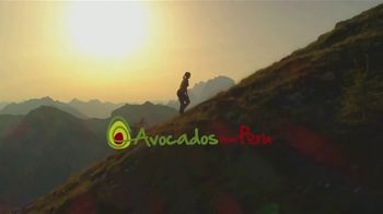 Avocados From Peru TV Spot, 'Good Fats & Great Flavor' Song by FitnessGlo - Thumbnail 8