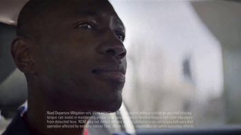Honda Accord TV Spot, 'Turning Points' [T1]