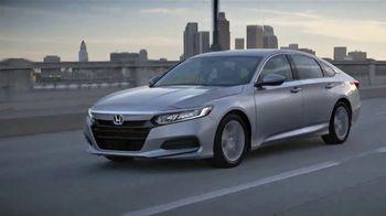 Honda Accord TV Spot, 'Follow Your Own Path: Careers' [T1] - Thumbnail 9
