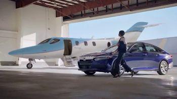 Honda Accord TV Spot, 'Follow Your Own Path: Careers' [T1] - Thumbnail 8