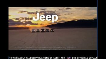 Jeep Fourth of July Sales Event TV Spot, 'Celebrate Freedom' [T2] - Thumbnail 6
