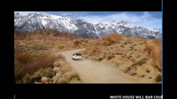 Jeep Fourth of July Sales Event TV Spot, 'Celebrate Freedom' [T2] - Thumbnail 2
