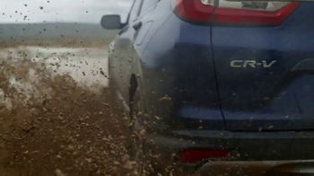 Honda CR-V TV Spot, 'Unexpected Bumps' [T1] - Thumbnail 4