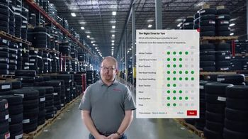 TireRack.com TV Spot, 'Great Idea: Michelin' - Thumbnail 3
