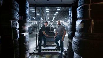 TireRack.com TV Spot, 'Great Idea: Michelin' - Thumbnail 4