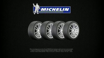 TireRack.com TV Spot, 'Great Idea: Michelin' - Thumbnail 8