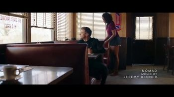 Jeep Summer of Jeep TV Spot, 'Diner' Featuring Jeremy Renner [T1] - Thumbnail 2
