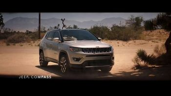 Jeep Summer of Jeep TV Spot, 'Diner' Featuring Jeremy Renner [T1] - Thumbnail 4