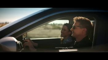 Jeep Summer of Jeep TV Spot, \'Diner\' Featuring Jeremy Renner [T1]
