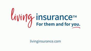 Colonial Penn Living Insurance TV Spot, 'Moment of Relaxation' - Thumbnail 4