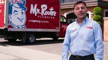 Mr. Rooter Plumbing TV Spot, 'Repair Job' - Thumbnail 2