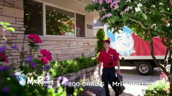 Mr. Rooter Plumbing TV Spot, 'Repair Job' - Thumbnail 4