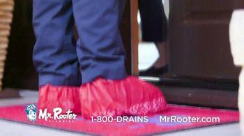 Mr. Rooter Plumbing TV Spot, 'Repair Job' - Thumbnail 5