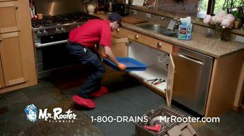 Mr. Rooter Plumbing TV Spot, 'Repair Job' - Thumbnail 8