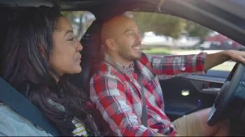 Toyota Summer Savings Event TV Spot, 'Get Up and Go' Song by The Sonic Hijackers [T2] - Thumbnail 9