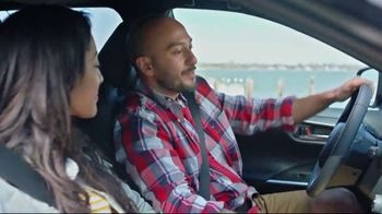 Toyota Summer Savings Event TV Spot, 'Get Up and Go' Song by The Sonic Hijackers [T2] - Thumbnail 2